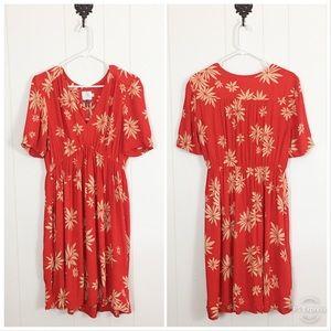 HD in Paris Red Felicity Dress